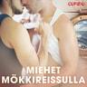 Cupido - Miehet mökkireissulla