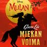 Grace Lin ja Disney Disney - Mulan: Miekan voima