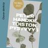 Peter Handke - Toiston pysyvyys