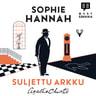 Sophie Hannah - Suljettu arkku