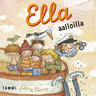 Timo Parvela - Ella aalloilla