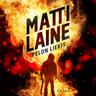 Matti Laine - Pelon liekit