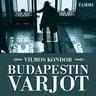 Vilmos Kondor - Budapestin varjot