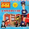 John A. Cunliffe - Postman Pat - A Speedy Car
