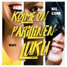 Nic Stone - Kolme on parillinen luku