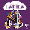 Katja Lahti - Lasitehdas