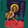 Aura Nurmi - Leijonapatsailla
