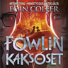 Eoin Colfer - Fowlin kaksoset