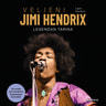 Leon Hendrix - Veljeni Jimi Hendrix – Legendan tarina 1942-1970
