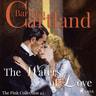 Barbara Cartland - The Waters of Love