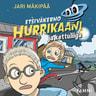 Jari Mäkipää - Etsiväkerho Hurrikaani ja kettuliiga