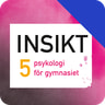 Tiina-Maria Päivänsalo, Katri Sandholm, Raimo Niemelä - Insikt 5 Ljudbok (OPS16)