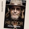 Heikki Harma - Hector - Asfalttihippi