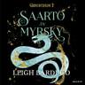 Leigh Bardugo - Saarto  ja myrsky
