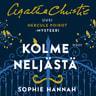 Sophie Hannah - Kolme neljästä