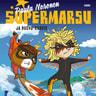 Paula Noronen - Supermarsu ja Rosvo-Rasvis