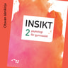 Tiina-Maria Päivänsalo, Sari Lindblom-Ylänne, Raimo Niemelä, Raija Anttila - Insikt 2 Ljudbok (OPS16)